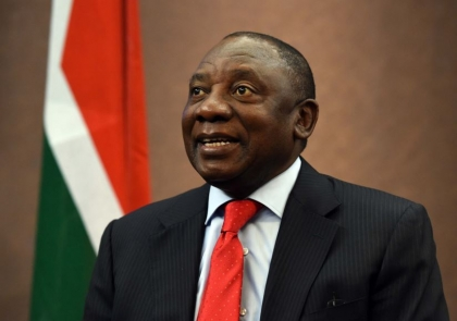 How Ramaphosa plans to fix South Africa's beleaguered economy